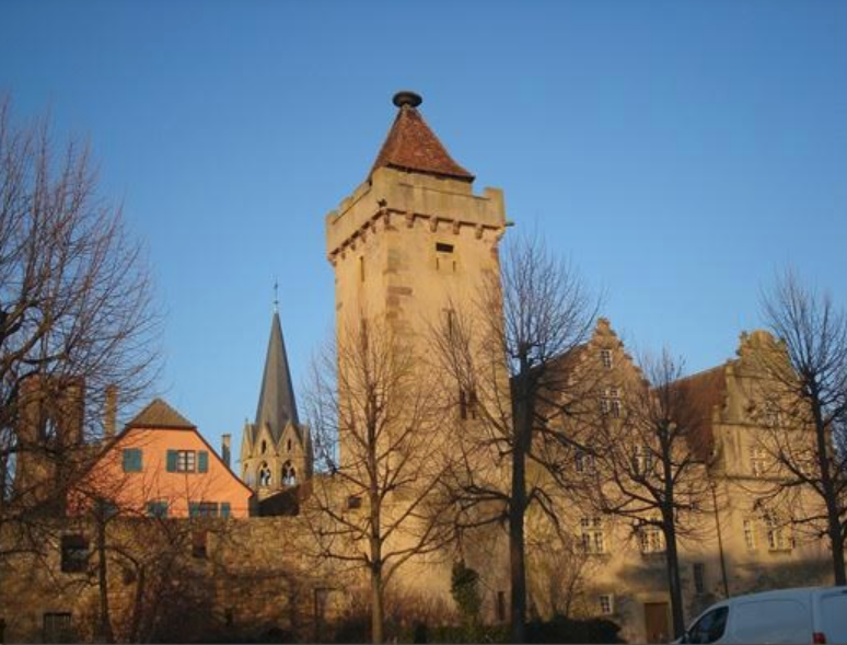 free workaway - alsace, france, housesitting