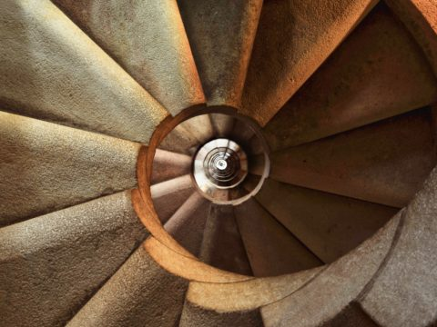light-architecture-structure-wood-stair-wheel
