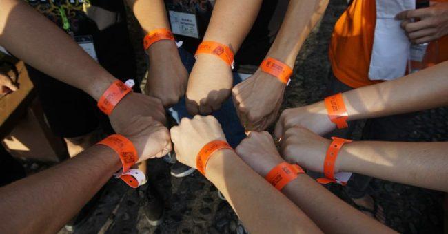 Rainforest World Music Festival - volunteering in Malaysia, Malaysia, volunteer program