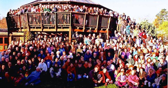 eco-village, ecovillage, community, intentional community