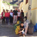 volunteering in Bolivia - voluntouring - eco project - workaway - wwoof