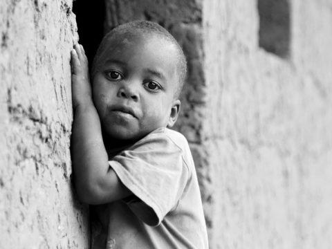 volunteering in Uganda, pexels, african child