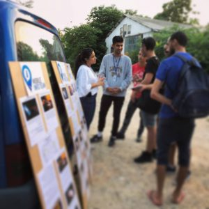 help refugees, northern greece, refugees, volunteer opportunities with refugees, mit