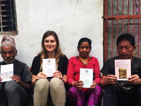 volunteer program in Nepal, volunteer program in Nepal