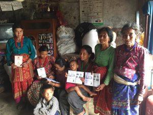 human harmony nepal