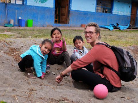 volunteering in peru, volunteering in South America, volunteer programs, South America, Peru