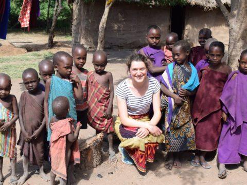 Tanzania volunteers, Tanzania NGO, volunteering in Tanzania