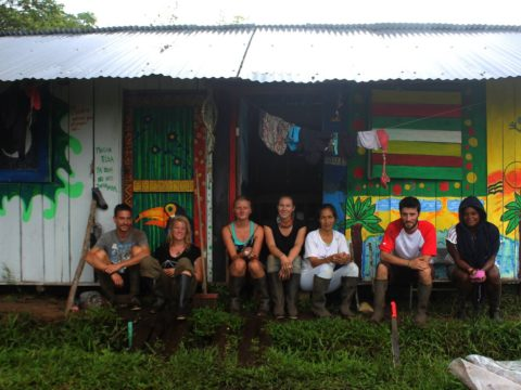 free wwoof in Ecuador, wwoof, wwoofing in Ecuador, free wwoof, free host list