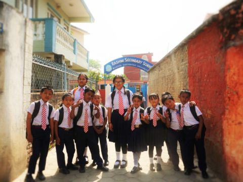 Volunteering in Nepal, volunteer program in Nepal