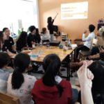 volunteer community in Vietnam