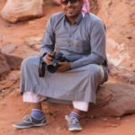 volunteering in Jordan