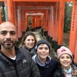 nomadic families