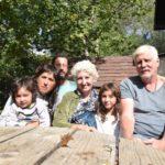 nomadic families, nomad family, nomadic family, nomads
