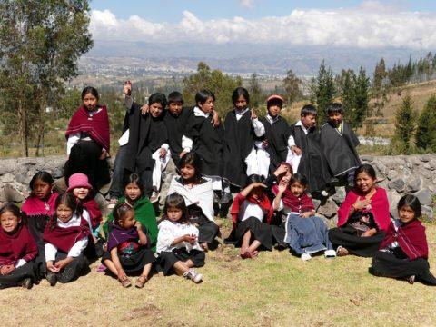 Ecuador, volunteer opportunity, free workaway, free wwoof
