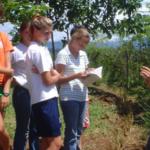 wwoof in Costa Rica
