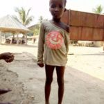 fundraising - Sierra Leone