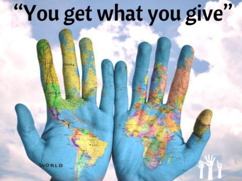 Voluntouring quotes, volunteering quotes, best volunteer quotes