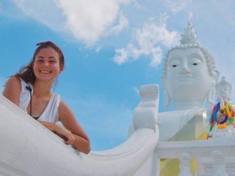 Volunt2thai, volunteering in Thailand, best volunteer program in Thailand, volunteering programs in Thailand