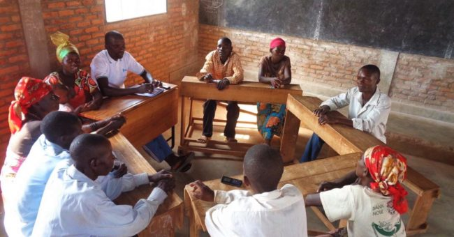 volunteer in Burundi, volunteering in Burundi, women empowerment, women