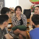 Free accommodation for English speakers in Vietnam volunteer in Vietnam, english school in Vietnam, teach English in Vietnam