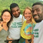 wwoof Ghana, wwoofing in Ghana, free wwoof, free wwoofing, wwoof free list