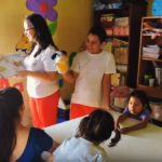 volunteering in Honduras, volunteer in Honduras, teaching English, children, school, hospitality exchange, Honduras