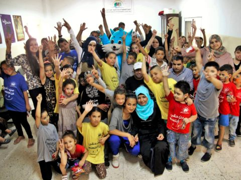Palestina, volunteer in Palestina, volunteering in Palestina, Palestinian organization, Palestinian NGO, volunteers
