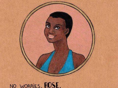 Carol Rossetti, feminism, women, stereotypes