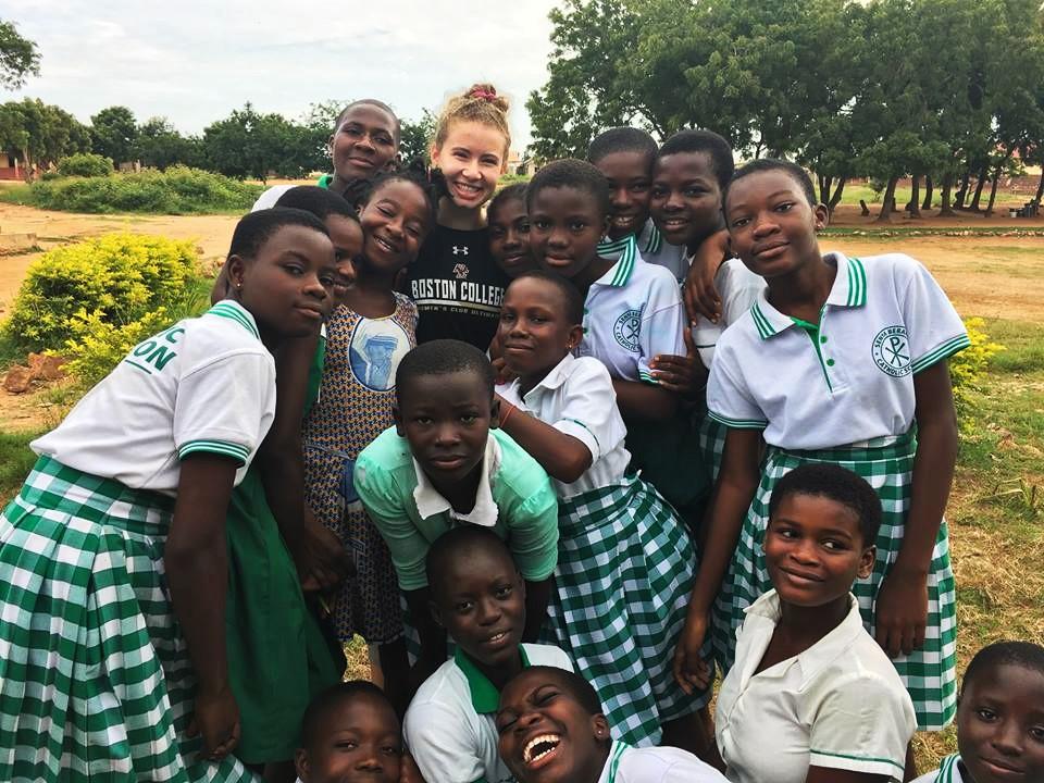 volunteering in Ghana, Ghana exchange, volunteer in Ghana, hospitality in Ghana, volunteering in Africa