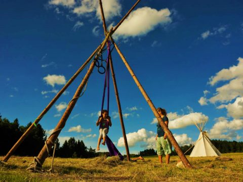 Festival of creativity, events, rainbow, gathering, family, hippies, tipi, spirituality, yoga, songwriting, art, music, dance