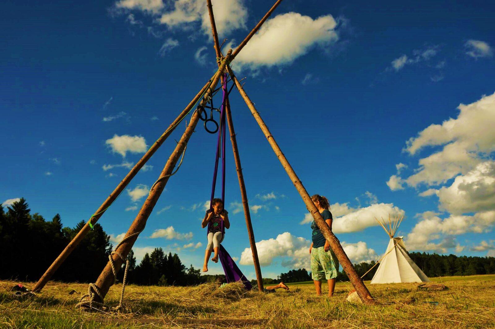 Festival of creativity, events, rainbow, gathering, family, hippies, tipi, spirituality, yoga, songwriting, art, music, dance