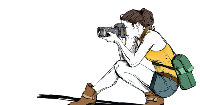 freelance, co-working. photo, photography, photographer girl