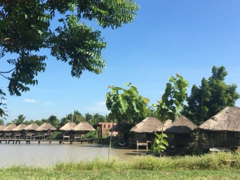 eco-village, intentional community, Thailand, eco-village in Thailand,