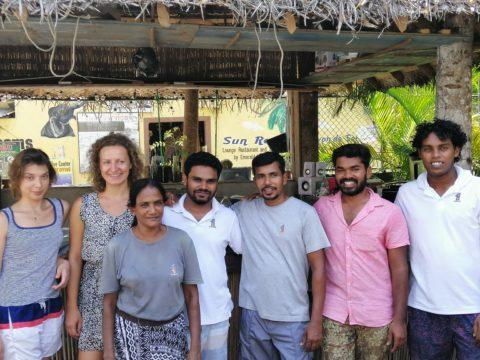social cafe in Sri Lanka, volunteer at a cafe in Sri Lanka, Mirissa volunteering, volunteer programs in Mirissa, volunteer programs in Sri Lanka, volunteering opportunities in Sri Lanka, hostel first Mirissa, hotel first Mirissa