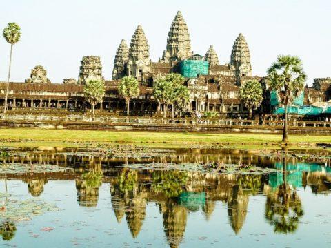 angkor, cambodia, khmer, travel, temple