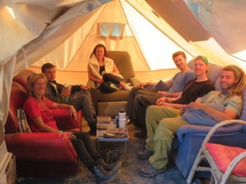 workaway, spain, wwoof, eco-camping, volunteers, workawayers