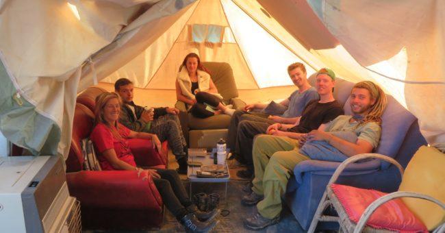 workaway, spain, wwoof, eco-camping, volunteers, workawayers