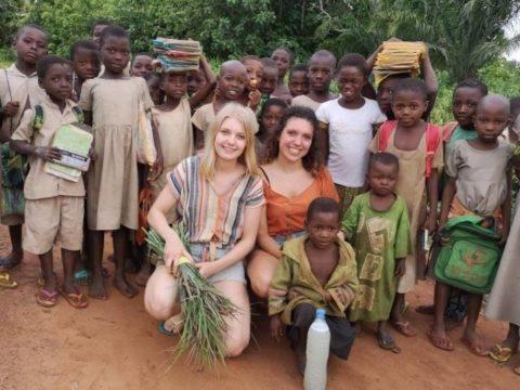 volunteering, Togo, Africa, volunteers, charity, ngo, organization, volunteer vacation