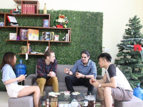 teaching english in vietnam, teach english, volunteer, free flight, free tickets, all expenses, fully covered, vietnam
