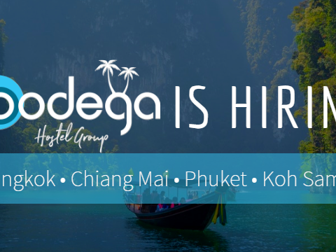 hiring, jobs, hostel tourism, fun, seasonal work, future, work abroad