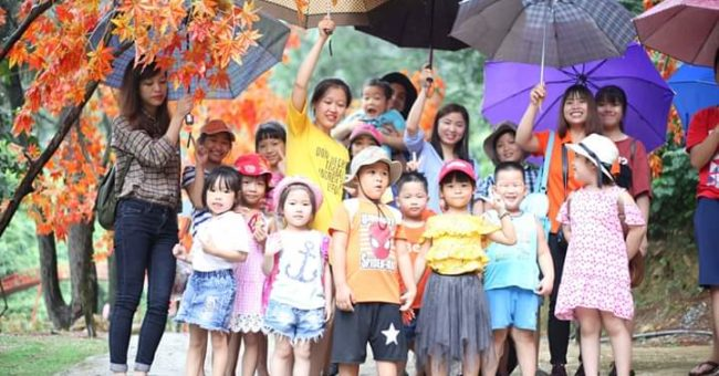 teach english abroad. teaching english, vietnam, food and accommodation, free hospitality, volunteering