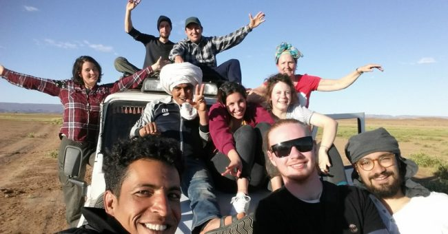 sahara, volunteers, workaway, voluntouring, voluntourist, helpx, workaway, hospitality exchange