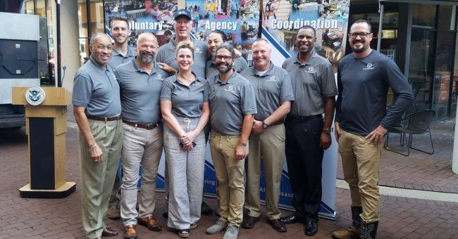 volunteering, volunteers, north america, disaster response, giving back