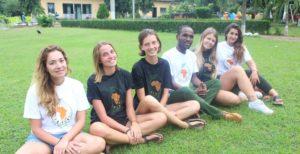 ghana, volunteers, volunteer service, volunteer programs, abroad, voluntouring, voluntourism,