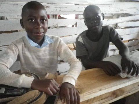 Volunteer program in Uganda, school, teaching in Africa, education, children, orphanage