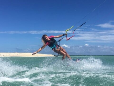 Kitesurfing, islands, volunteering, host, stay, free, hospitality, exchange, travelling, surfing, Philippines