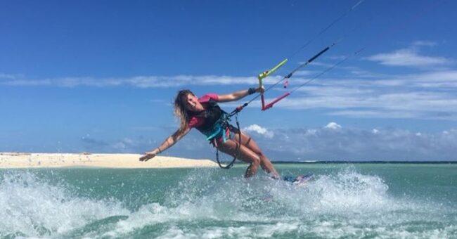 Kitesurfing, islands, volunteering, host, stay, free, hospitality, exchange, travelling, surfing, Philippines