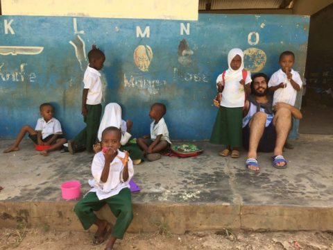 Tanzania, Zanzibar, volunteering opportunities, small stipend, pocket money, Africa, volunteering, volunteers, voluntouring, voluntourism, teacher assistant, teaching abroad