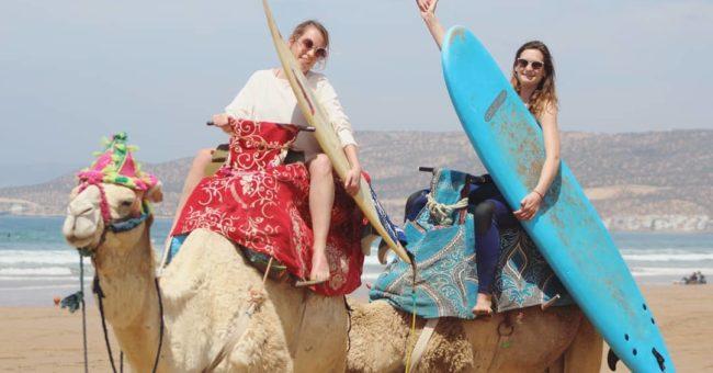 Aloha surf camp, Morocco, internship, social media expert, Digital marketing, Audio visual, volunteering, volunteers, projects abroad, voluntouring, voluntourism