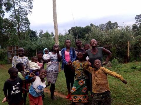 Africa, Kenya, organization, NGO, children, orphans, orphanage, volunteers, volunteering. Voluntouring, Voluntourism